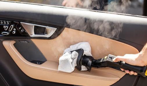 car Interior Care